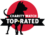 Charity Watch Top-Rated